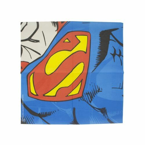 [팔라돈] DC코믹스 냅킨 (DC Comics Dress Up Napkins) PP2895DC [Paladone]