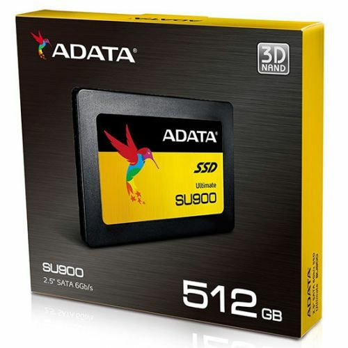 [에이데이타] ADATA Ultimate SU900 512GB SSD