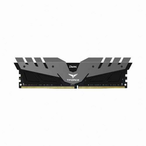 TeamGroup T-Force DDR4 16G PC4-19200 CL15 DARK Gray