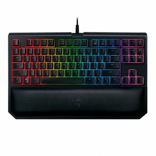 Razer Blackwidow Tournament Chroma V2 Stealth US