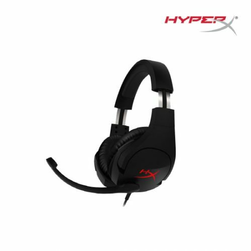 HyperX 클라우드 스팅거 Cloud Stinger (HX-HSCS-BK/AS)