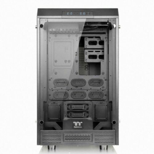 써멀테이크 The Tower 900 E-ATX Vertical Super