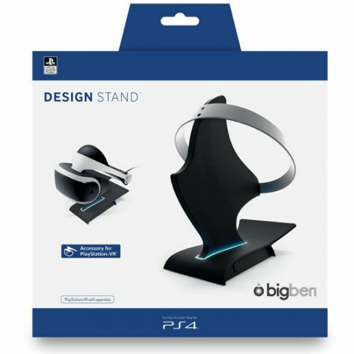 PS4 Bigben PlayStation VR 스탠드/VR스탠드/VR거치대/PS VR