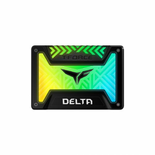 T-Force DELTA RGB (500GB) 블랙