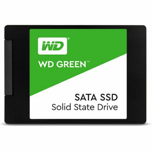 [Western Digital] WD Green SSD 480GB SSD하드 2.5 하드디스크