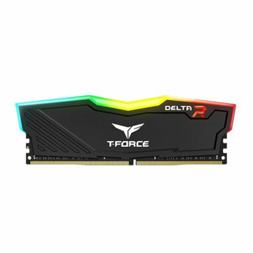 T-Force DDR4 16G PC4-21300 CL15 Delta RGB