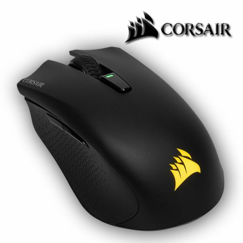 커세어 HARPOON RGB WIRELESS Gaming Mouse